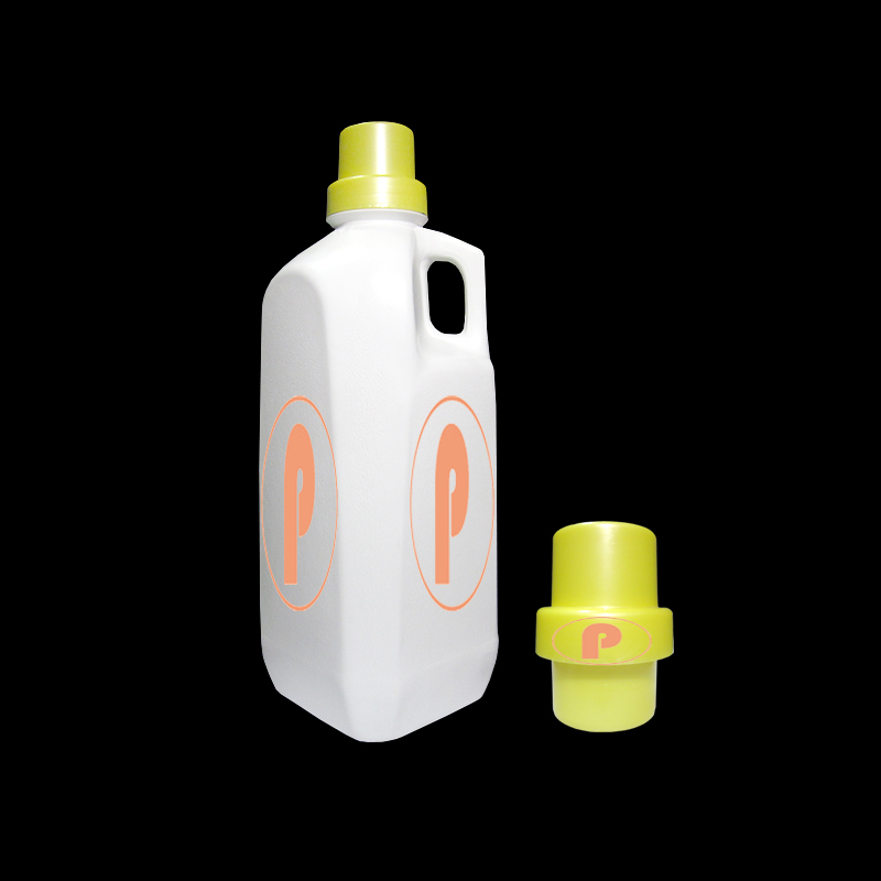 GALONERA X 1.8 LT Pead Blanco Complemento Tapa Dosificadora x 60 ml